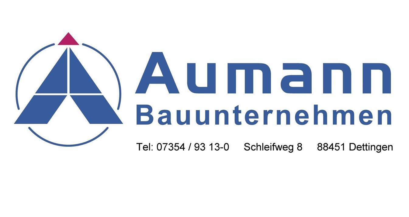 Aumann Bauunternehmen Dettingen
