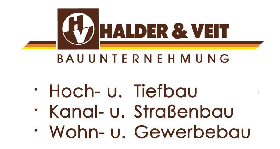 Halder & Veit Bauunternehmen Kirchberg an der Iller