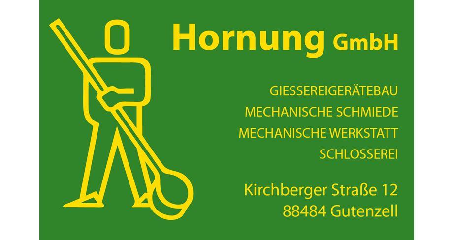 Hornung Gutenzell