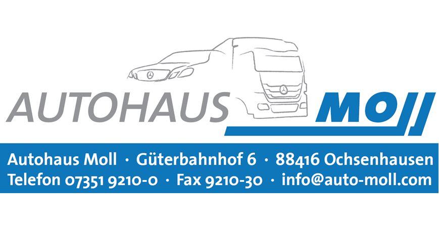 Autohaus Moll Ochsenhausen
