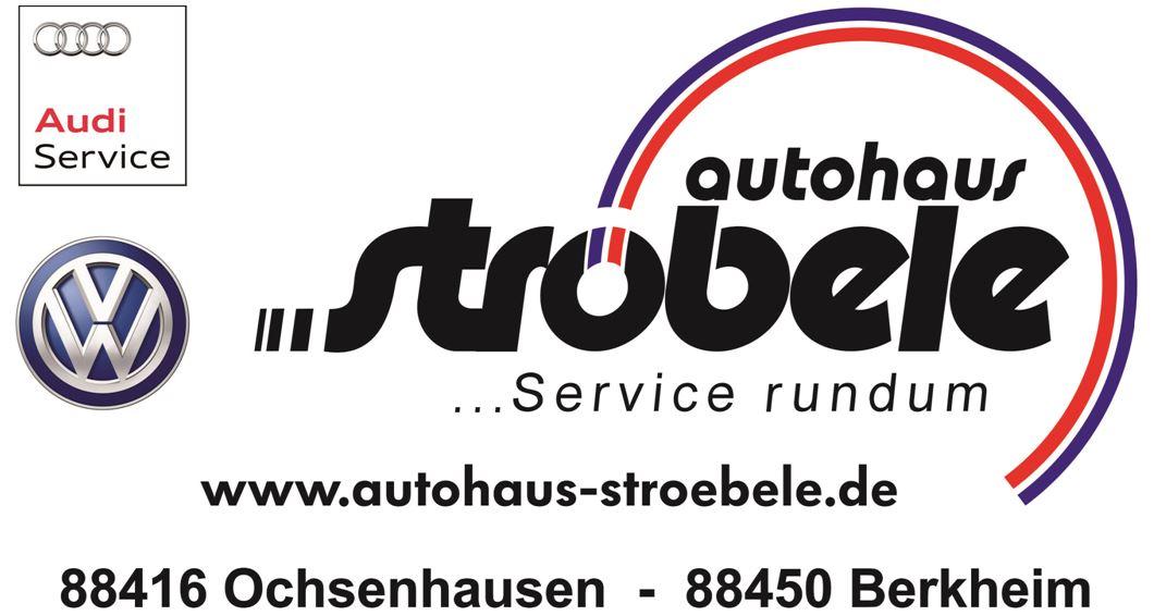 Autohaus Ströbele Ochsenhausen Berkheim