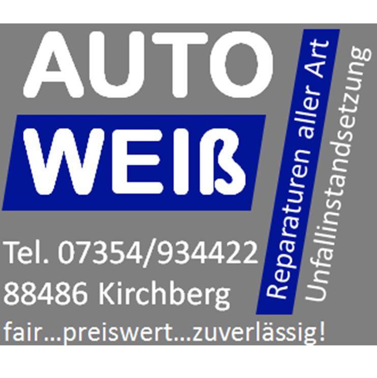 Auto Weiß Kirchberg
